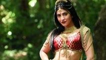Shruti Haasan Reveals Why She Quit Sangamithra(Telugu)