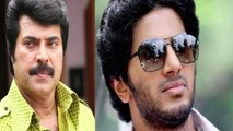Mamooty about dulqer salman marriage