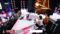 Le monde de Macron : Des ados piègent leur prof soupçonné de pédophilie ! - 28/08