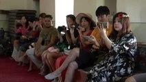 Güney Koreli turizm bloggerları Eskişehir'e hayran kaldı