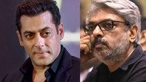 Salman Khan leaves Sanjay Leela Bhansali's Inshallah for this reason | FilmiBeat