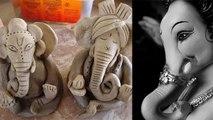 गणेश चतुर्थी:  मिट्टी के गणेश जी को ही क्यों करें स्थापित| Significance Of Clay Ganesh Idol |Boldsky