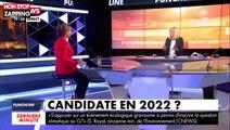 Ségolène Royal confirme qu'elle pourrait se présenter à la présidentielle de 2022 (vidéo)