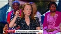 Les tendances GG : Textes antisémites, Yann Moix assume ! - 28/08