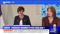 Union européenne : La France a proposé Sylvie Goulard comme candidate pour la Commission européenne