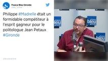 Décès de Philippe Madrelle, sénateur et ex-président PS du département de Gironde