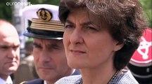 La France choisit Sylvie Goulard pour la représenter à la Commission européenne