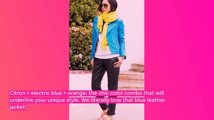 How To Be Unique Color Combinations You Have Never Seen Before