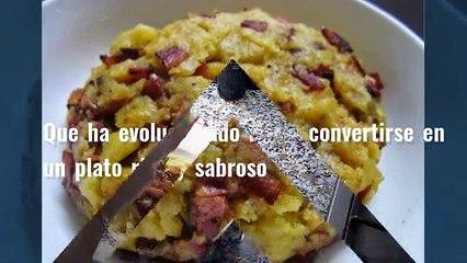 Gastronomía de Cuba: Fufú y Caldosa