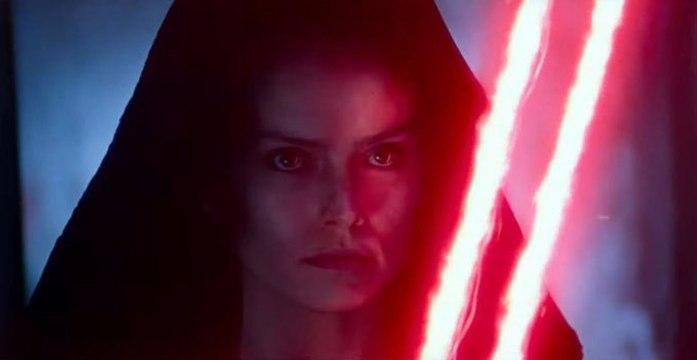 Star Wars: El ascenso de Skywalker – Trailer adelanto Especial subtitulado en español (HD)