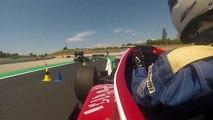 El Formula Student Bizkaia, Noveno en la Carrera de Universidades de Montmeló