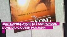 PHOTOS. Adriana Lima, Bella Hadid, Blac Chyna... les looks les plus dénudés des MTV Video Awards