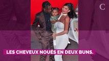 PHOTOS. Kylie Jenner et sa fille Stormi sur le tapis rouge pour l'avant-première du document Netflix sur Travis Scott