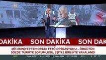 #SONDAKİKA FETÖ'nün sözde Türkiye sorumlusu yakalandı