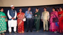 Vidya Balan Host Mission Mangal Movie Special Screening for BMC Staff