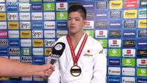 Mondiali Judo: nella terza giornata trionfano Ono Shohei e Christa Deguchi