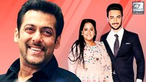 Salman Khan's Sister Arpita Pregnant With Second Child?