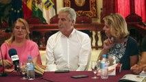 La curiosa anécdota del primer encuentro entre Rocío Jurado y Ortega Cano