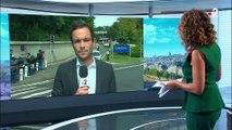 Seine-et-Marne : un accident de laboratoire fait onze blessés