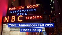 SNL Is Prepped For A Fun Season