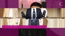 """Baptiste Giabiconi se confie comme jamais sur son mentor Karl Lagerfeld : """"On ne faisait qu'un"""""""