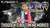 Fan TV | Bolton on the brink: What does it mean to be a Trotters fan?