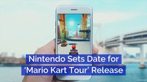 Mario Kart Is Coming To Our Smartphones Soon