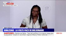 "Sibeth Ndiaye: ""Sylvie Goulard partage le projet européen de la France"""