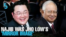 EVENING 5: Najib's 1MDB trial begins