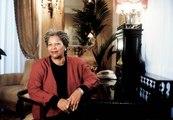 Portrait de Toni Morrison, symbole de la littérature afro-américaine