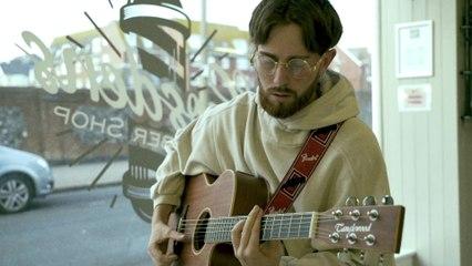 Sam Tompkins - You Broke My Heart So Gently