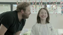 Amazing Grace - Trailer