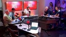 """Le live de Jean-Baptiste Guégan """"Retourner là-bas"""""""