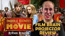 Projector: Horrible Histories - The Movie: Rotten Romans (REVIEW)