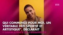 DALS 10 : Clara Morgane au casting, Moundir réagit sur Instagram