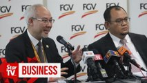 FGV: Not in hurry to sell stake in MSM