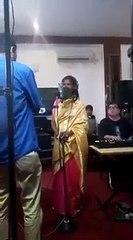 ऐसे हुई थी रानू मंडल की हिमेश रेशमिया के स्टूडियो में पूरी रिकॉर्डिंग