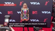 What's Happening In Taylor Swift's Life