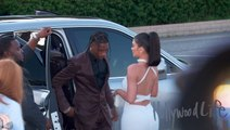 Kylie Jenner Brings Stormi To Travis Scott's 'Look Mom I Can Fly' Netflix Debut