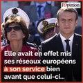 Commission européenne: qui est Sylvie Goulard, la candidate désignée par Emmanuel Macron ?