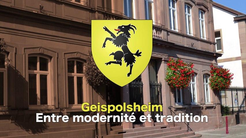 Bienvenue à Geispolsheim