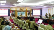 KPK: Banyak Aset Negara di DKI Jakarta yang tak Terdata