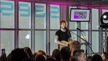 Ed Sheeran : fini la Pédale Loop ?