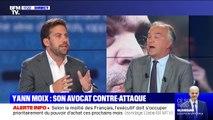 """L'avocat de Yann Moix annonce qu'il """"souhaite attaquer L'Express"""""""