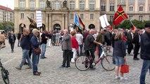 Sachsen: Alles ist möglich - aber ohne die AfD
