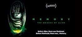 ALIEN : Memory_ The Origins of Alien - Official Trailer 2019