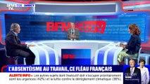 """L'avocat de Yann Moix """"souhaite attaquer L'Express"""""""
