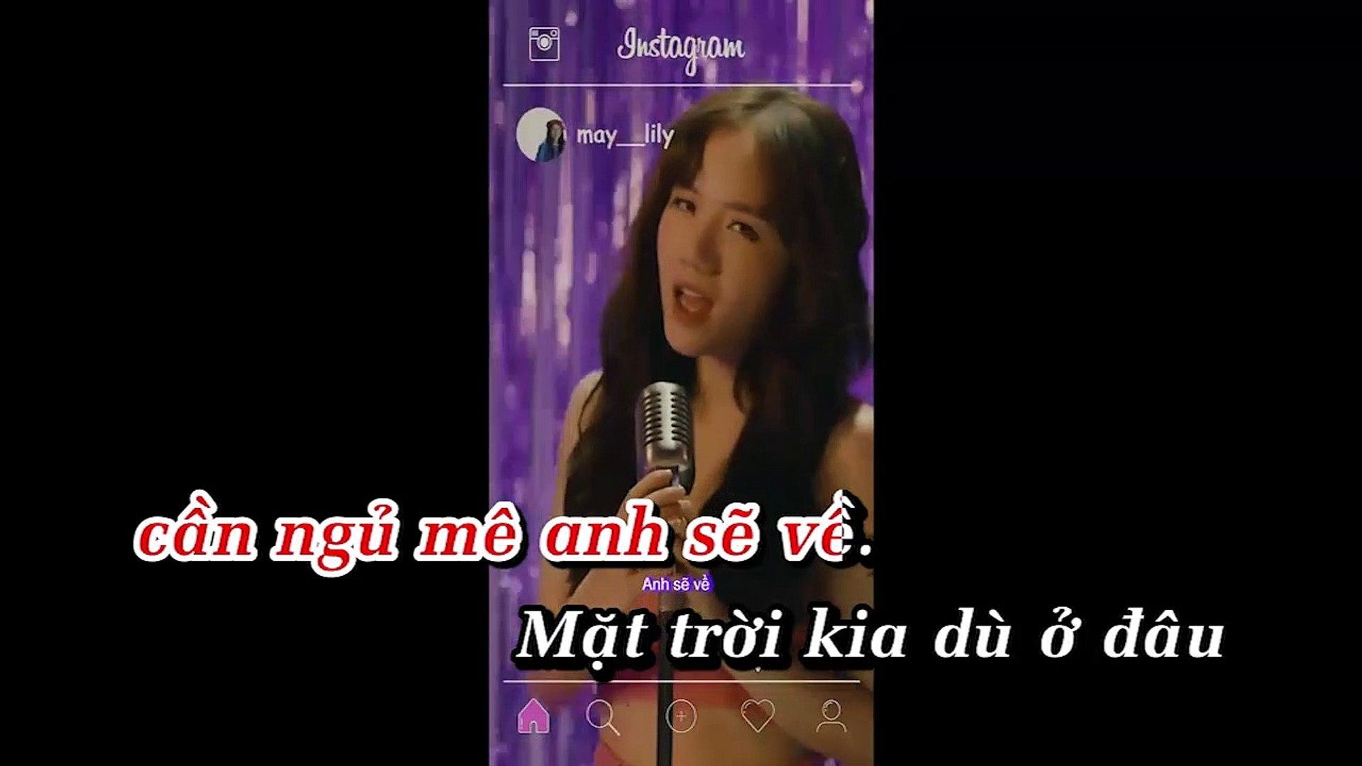[Karaoke] Mặt Trời Của Em - Phương Ly Ft. Justatee [Beat]