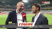 Gérard Lopez fait le point sur le mercato lillois - Foot - L1 - LOSC