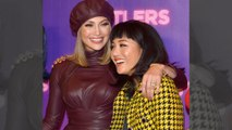 Jennifer Lopez almost broke Constance Wu's nose while filming 'Hustlers'